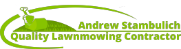 Andrew Stambulich Quality Lawn Mowing Contractor